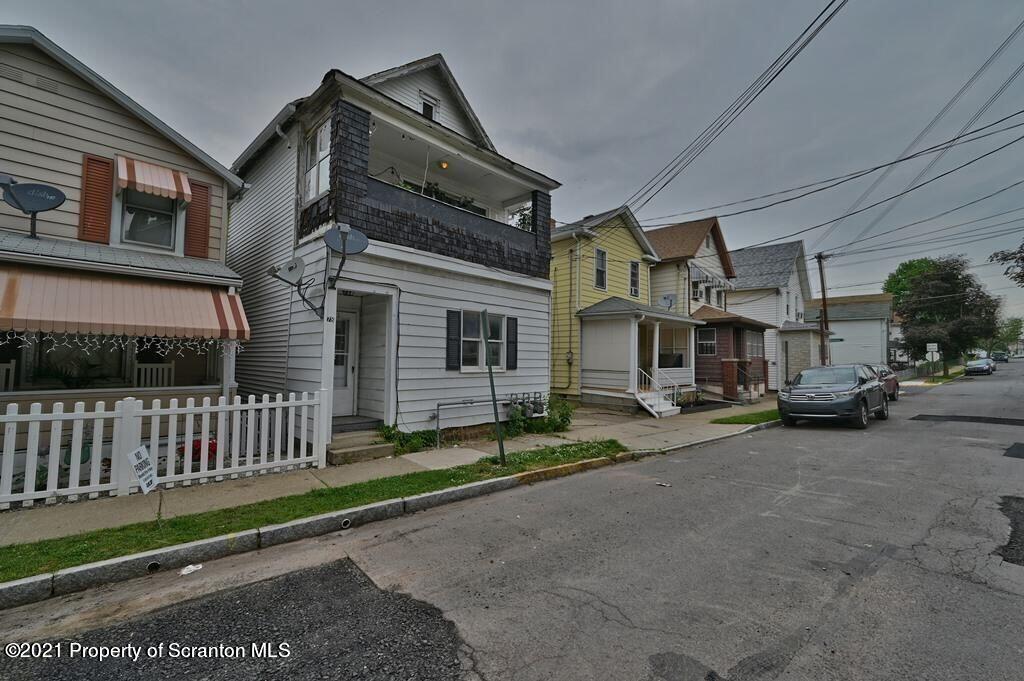 78 Kidder St, Wilkes Barre, PA 18702