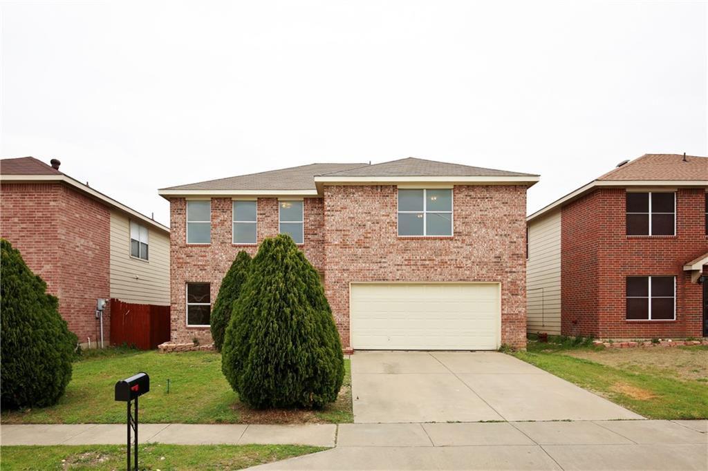 360 Blairwood Dr, Fort Worth, TX 76134
