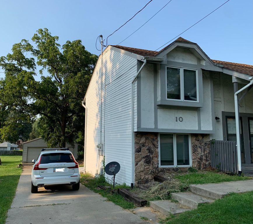 10 E Park Ave, Des Moines, IA 50315