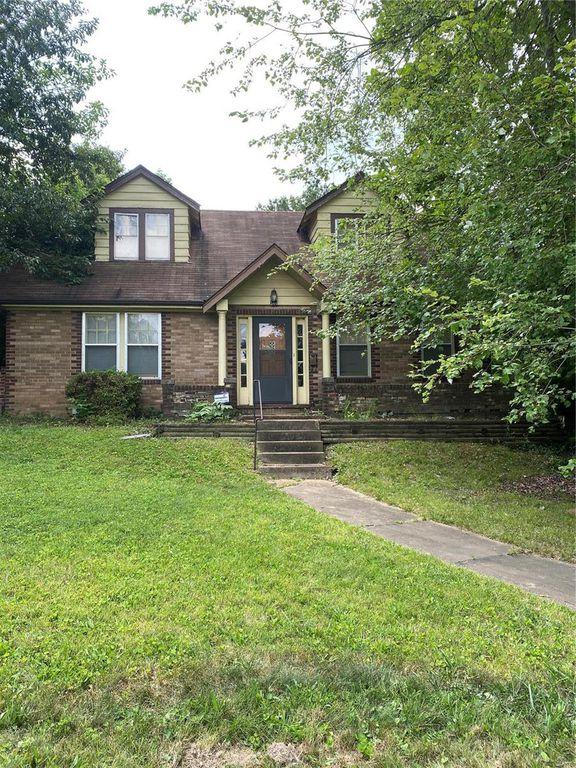 344 Eldridge Ave, Saint Louis, MO 63119