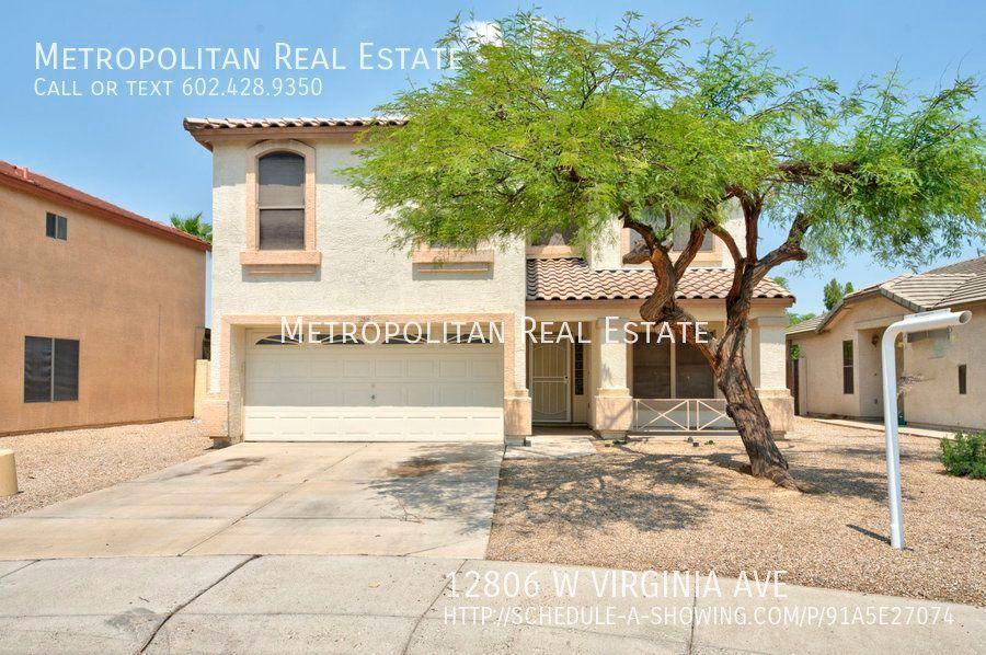 12806 W Virginia Ave, Avondale, AZ 85392