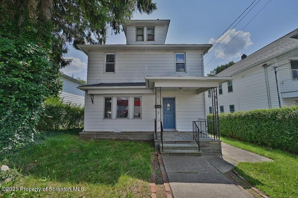 1303 Loomis Ave, Scranton, PA 18504