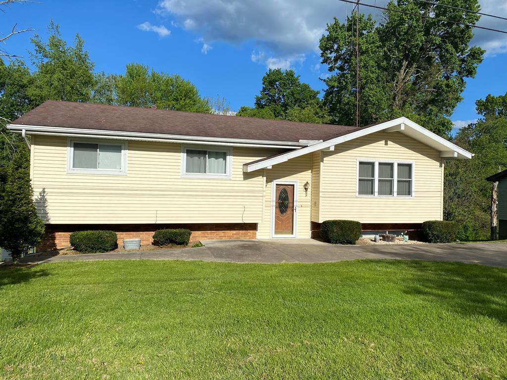 1518 Clairmont Ave, Wheelersburg, OH 45694