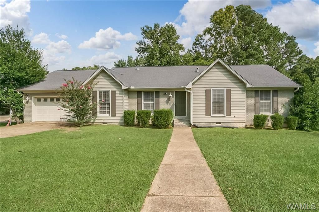 107 Riverdale N, Tuscaloosa, AL 35406