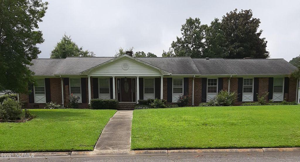 3202 Hillman Rd, Kinston, NC 28504