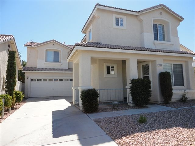 9858 Bradford Summit St, Las Vegas, NV 89183
