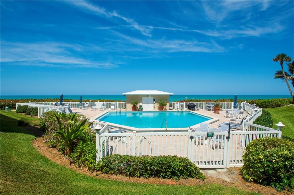 8840 S Sea Oaks Way #109C, Vero Beach, FL 32963