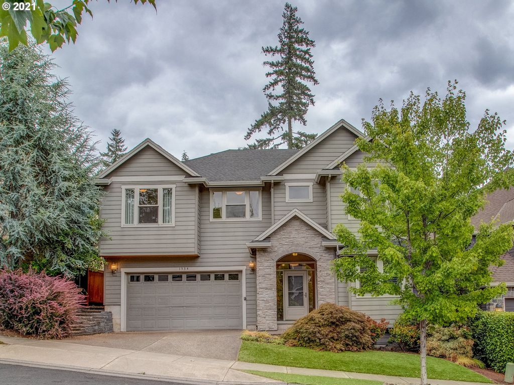 1534 NW 114th Ave, Portland, OR 97229