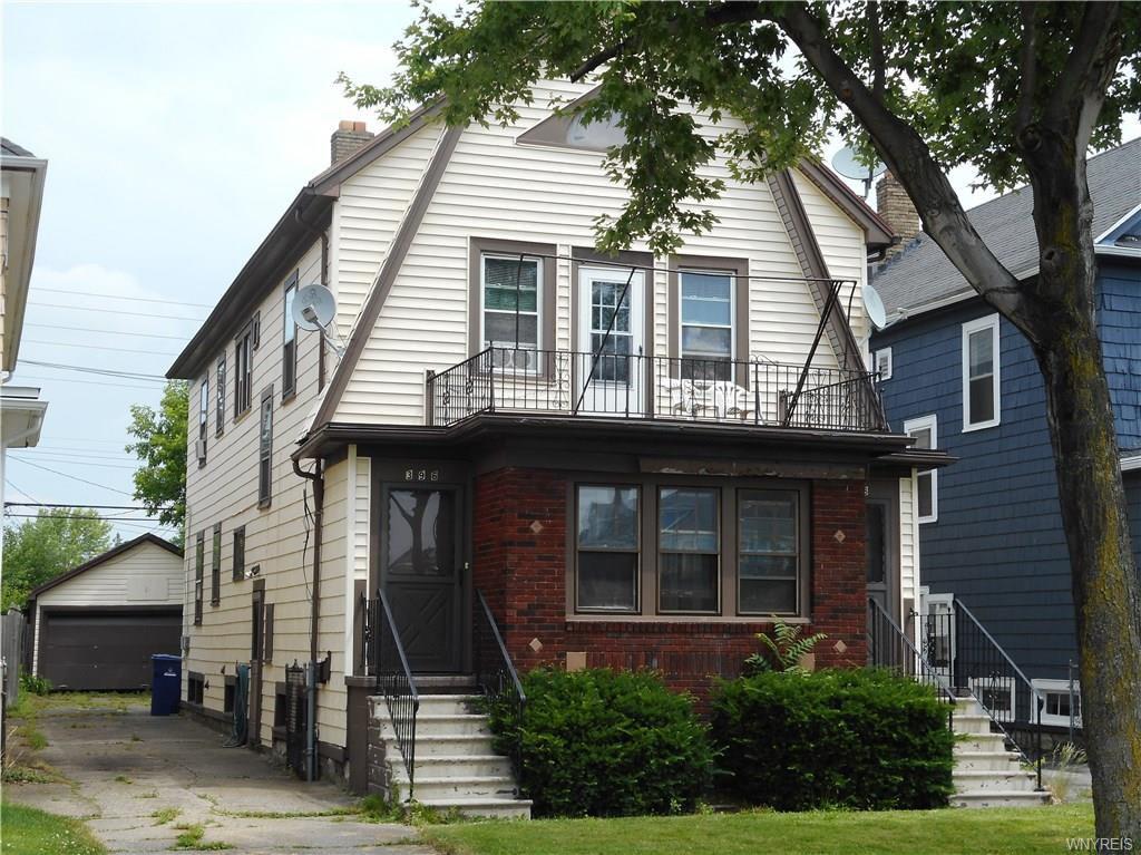 396 Taunton Pl, Buffalo, NY 14216