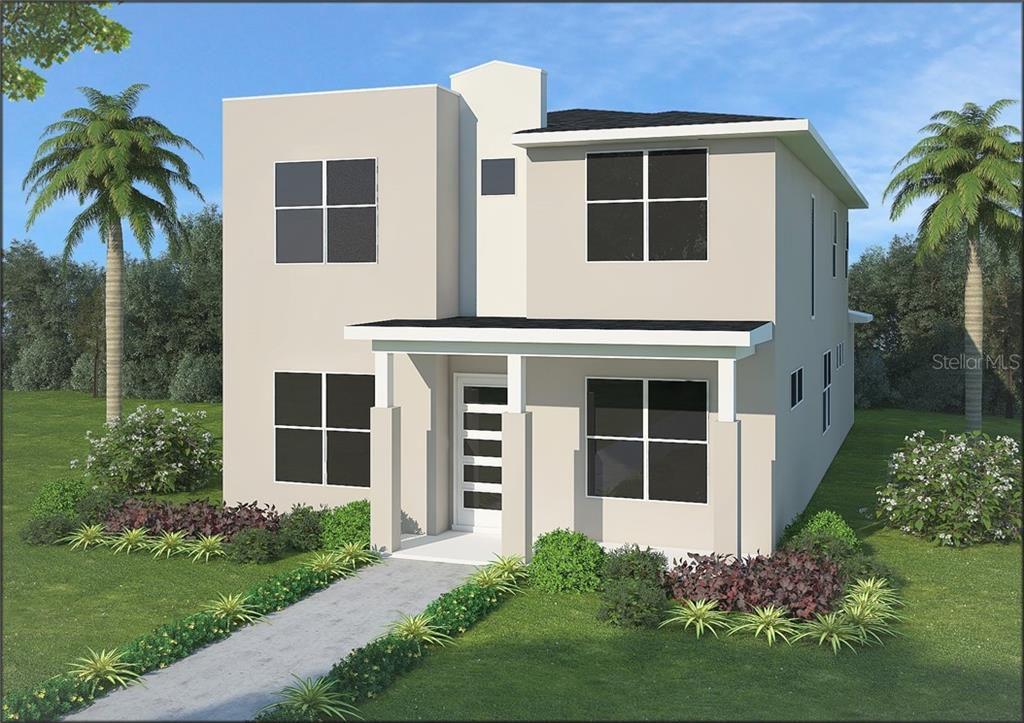 200 E Grant St, Orlando, FL 32806