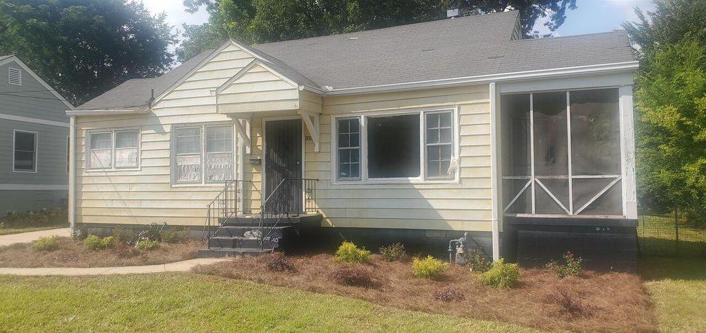 1680 Van Vleck Ave SE, Atlanta, GA 30316