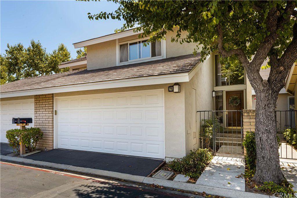 5 Ashbrook, Irvine, CA 92604