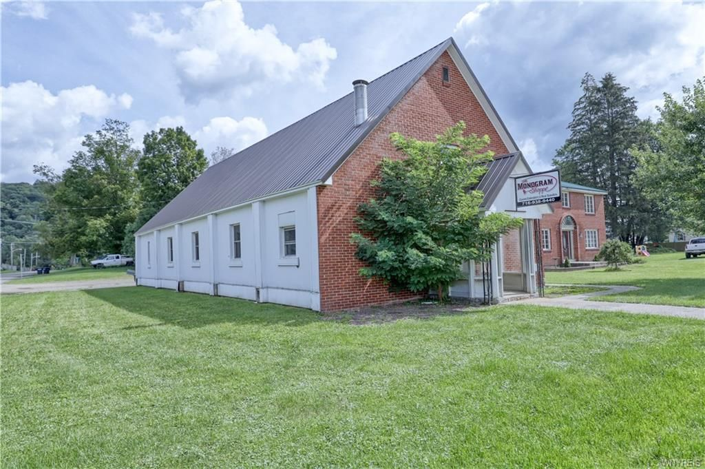 425 Erie St, Little Valley, NY 14755