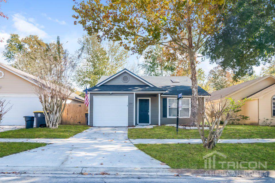 8333 Argyle Corners Ct, Jacksonville, FL 32244