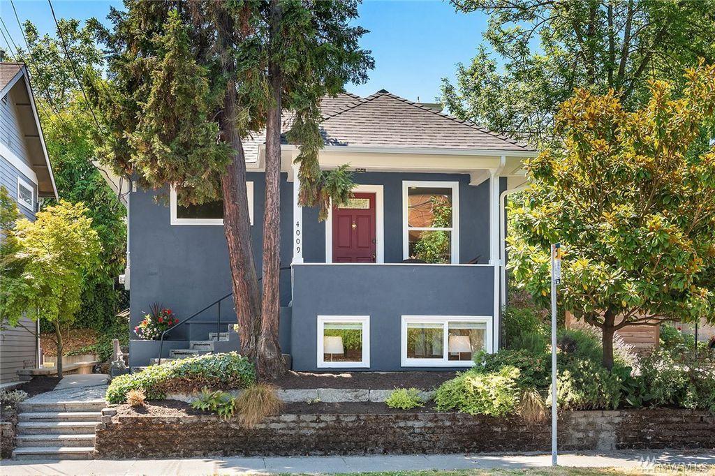 4009 S Genesee St, Seattle, WA 98118