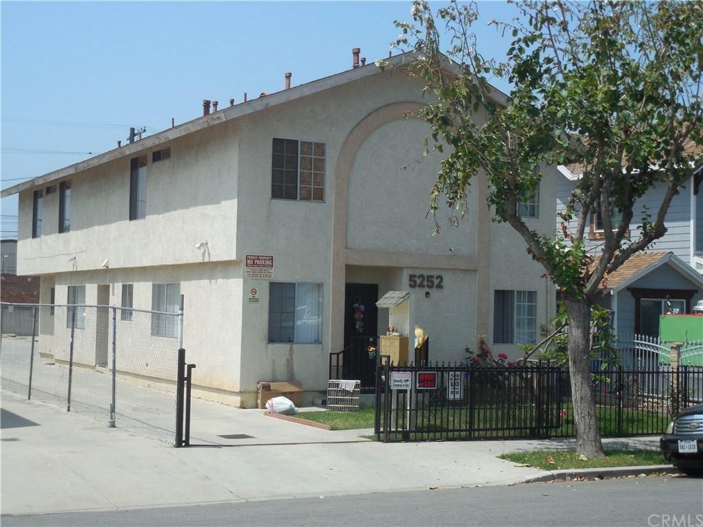 5252 Meridian St #4, Los Angeles, CA 90042