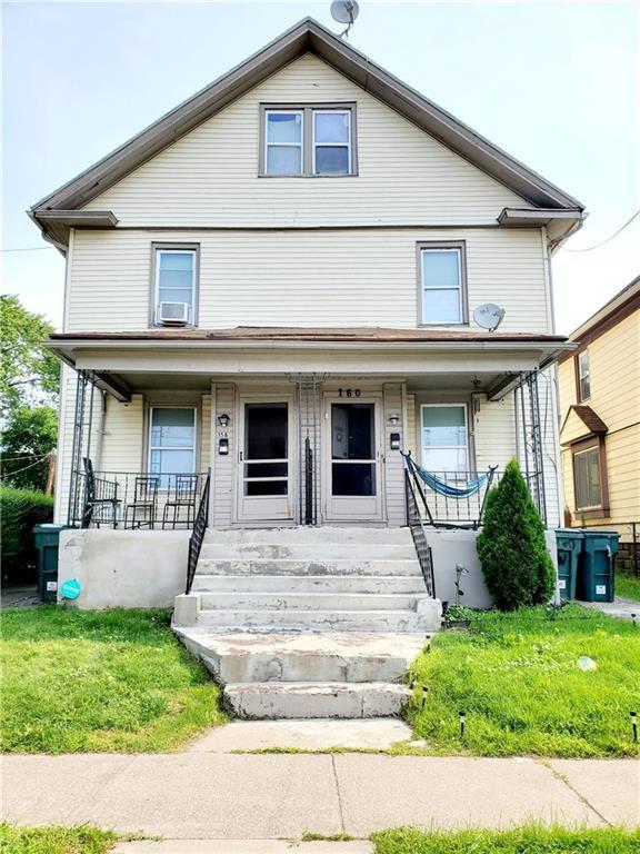 158 Hayward Ave, Rochester, NY 14609