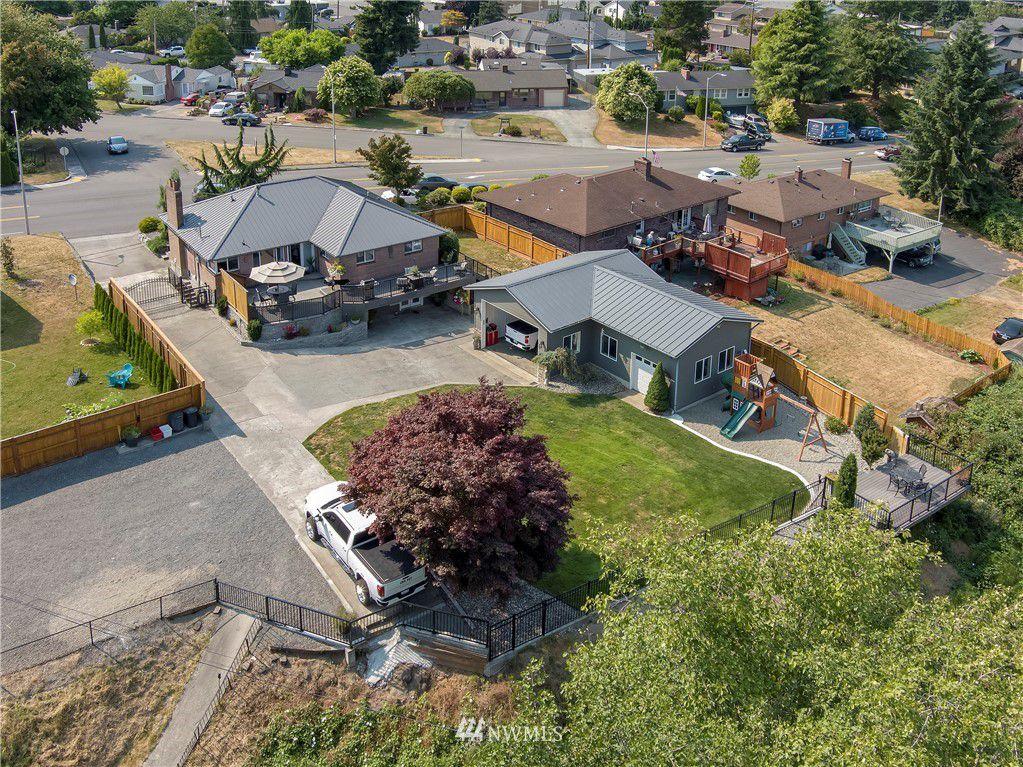 4501 Colby Ave, Everett, WA 98203