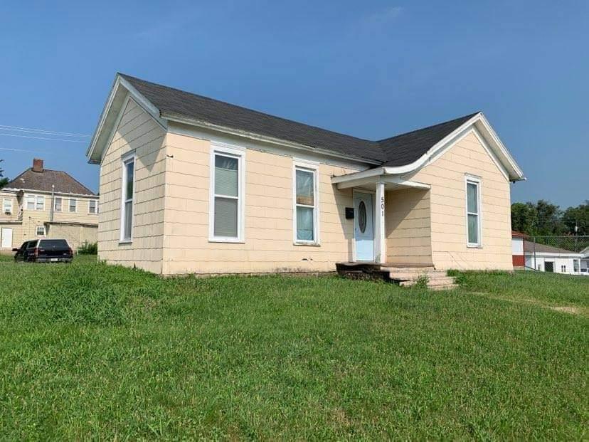 501 N Franklin St, Kirksville, MO 63501