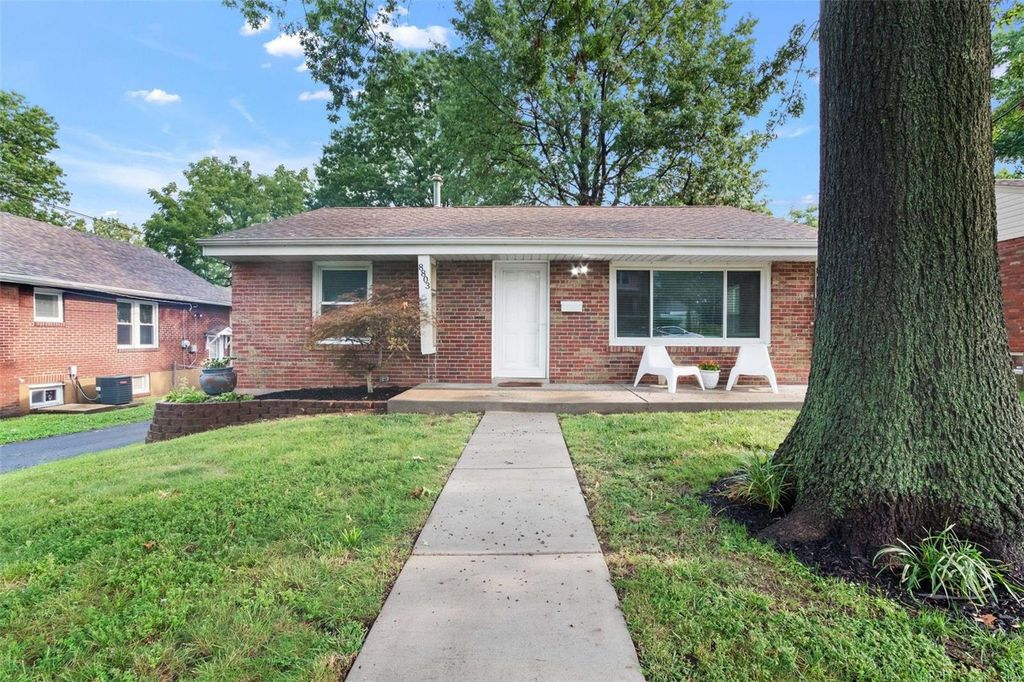 8803 Forest Ave, Saint Louis, MO 63114