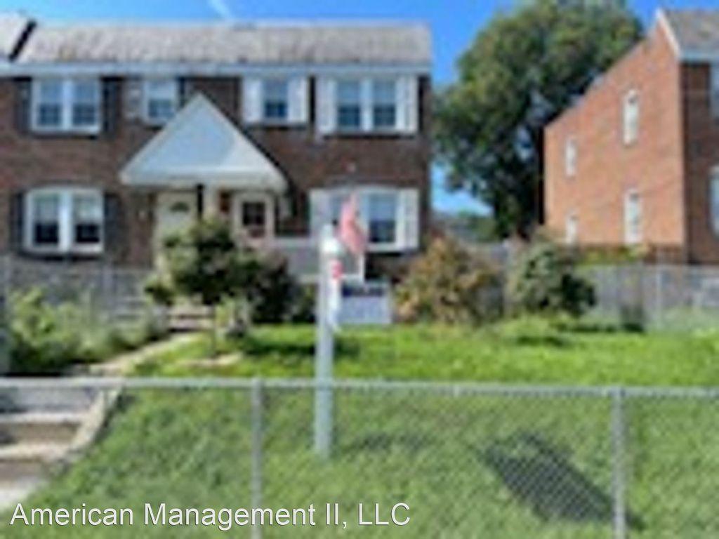 137 W Meadow Rd, Brooklyn, MD 21225