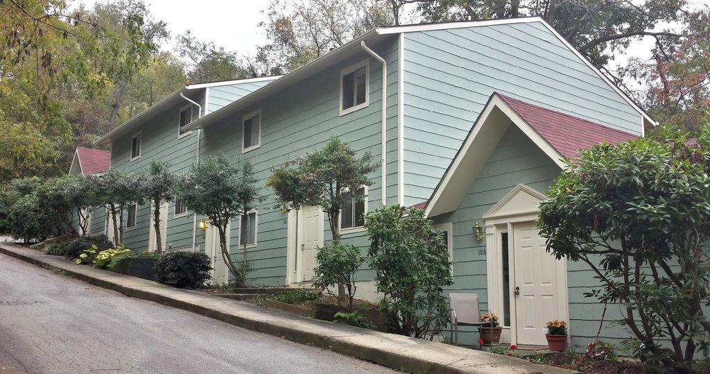 11 Long St #106, Asheville, NC 28804