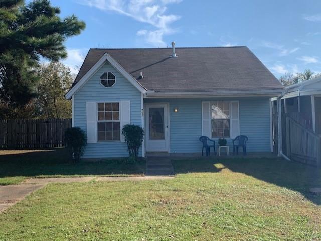 700 Dogwood Cv, West Memphis, AR 72301
