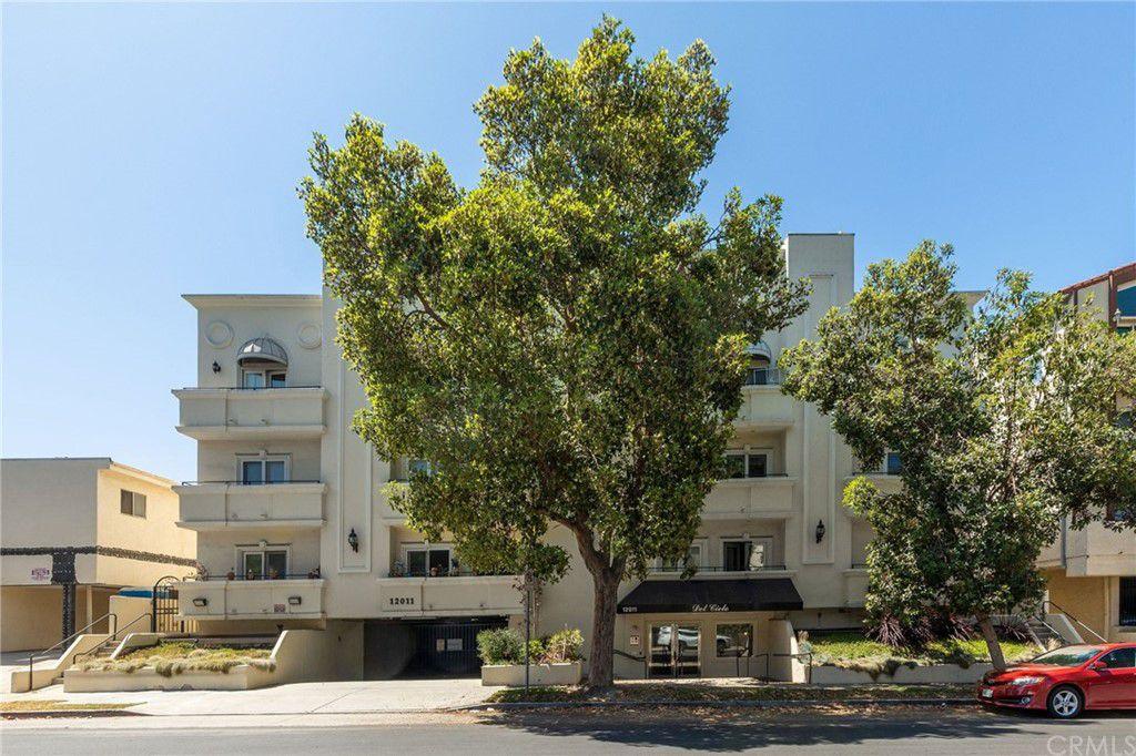 12011 Goshen Ave #204, Los Angeles, CA 90049