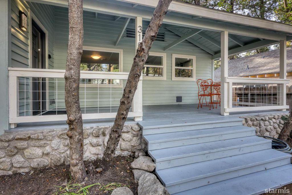 3157 Berkeley Ave, South Lake Tahoe, CA 96150
