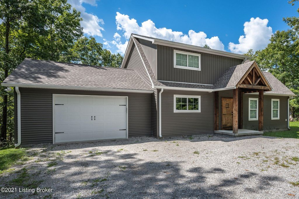 71 Moutardier Rd, Leitchfield, KY 42754