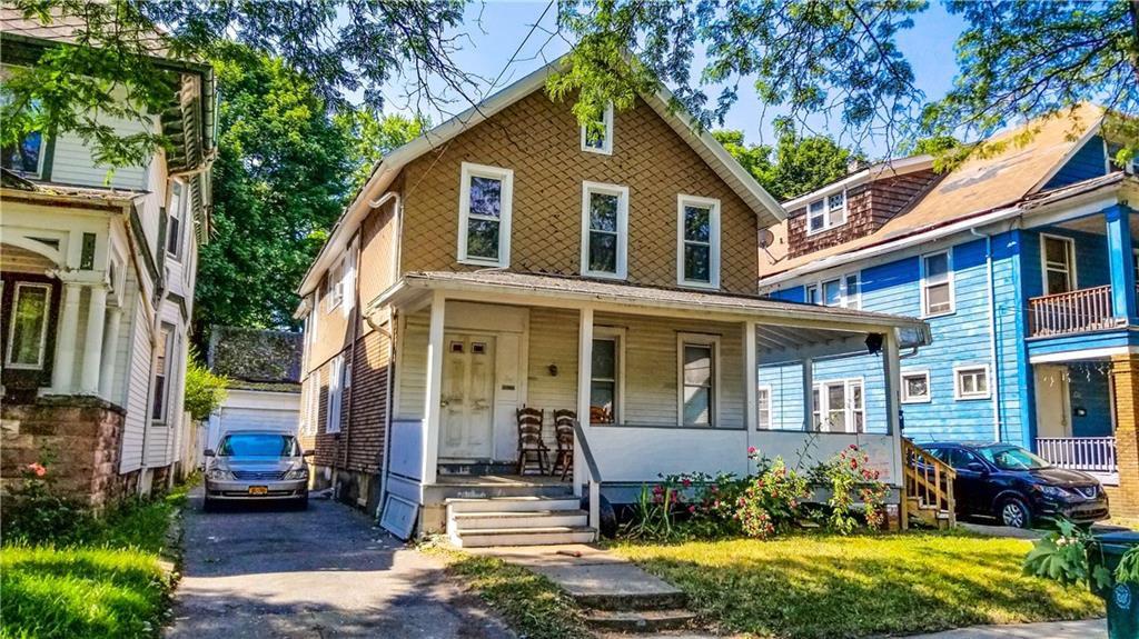 127 Avenue B, Rochester, NY 14621