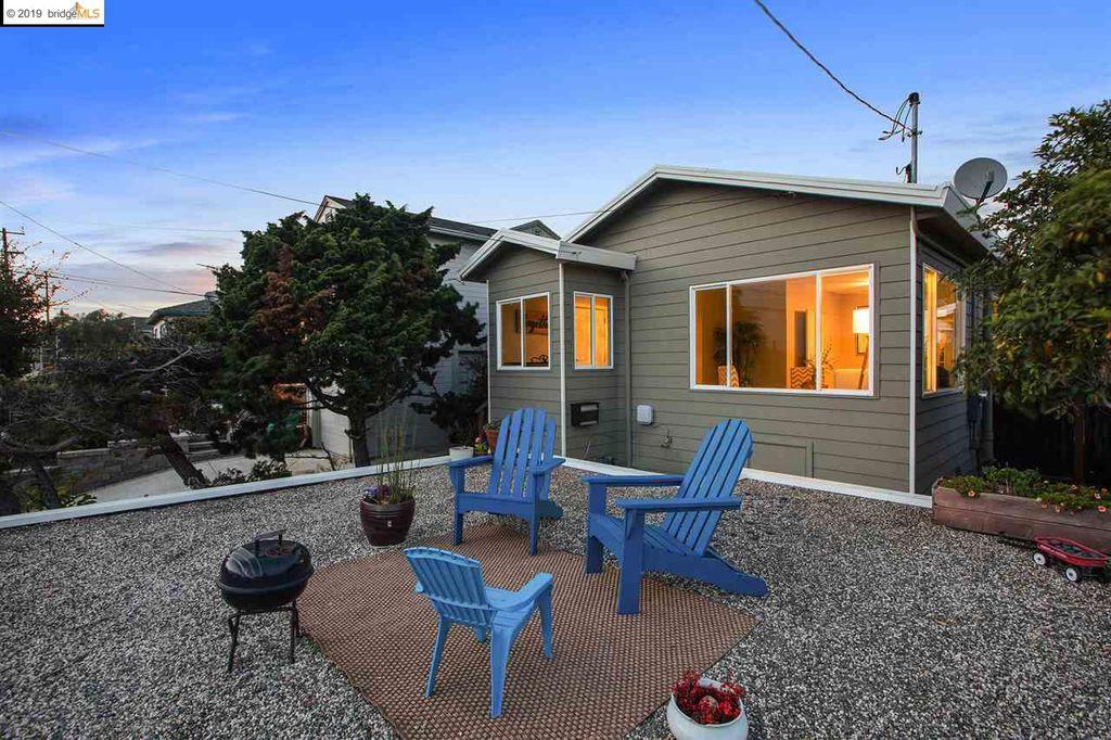 1676 Shasta St, Richmond, CA 94804
