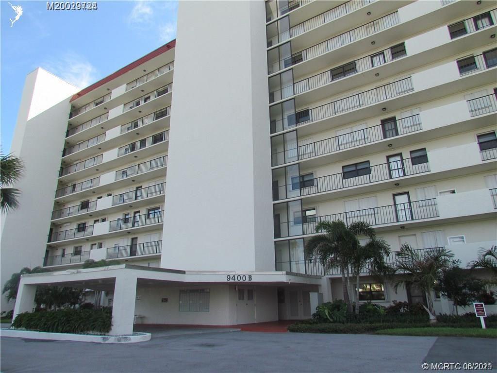 9400 S Ocean Dr #201B, Jensen Beach, FL 34957