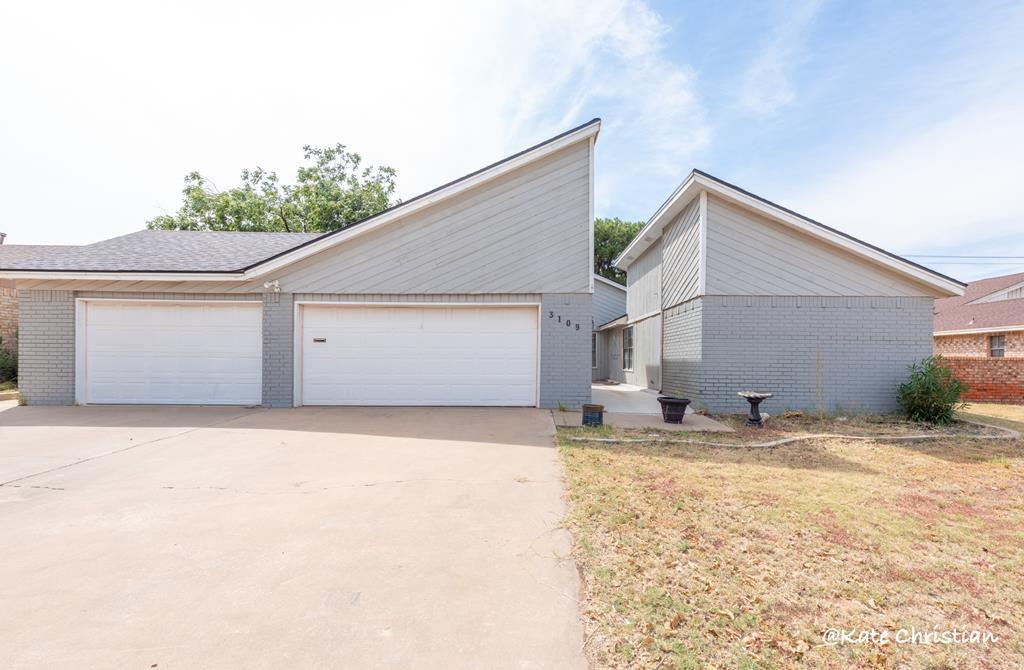 3109 Whittle Way, Midland, TX 79707