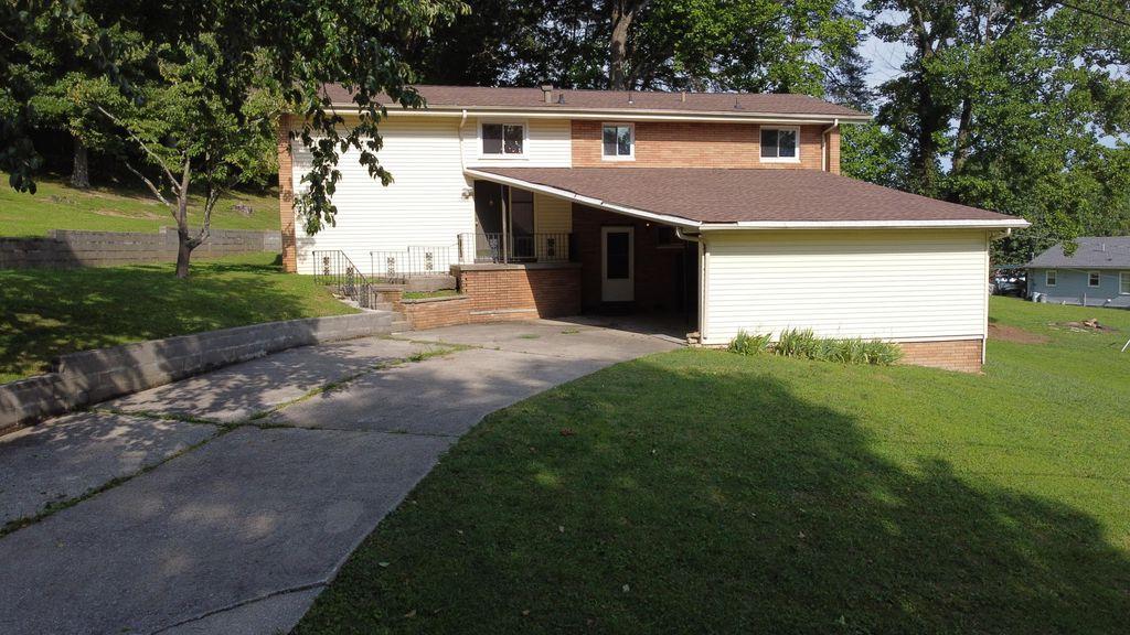1507 Roosevelt St, Corbin, KY 40701