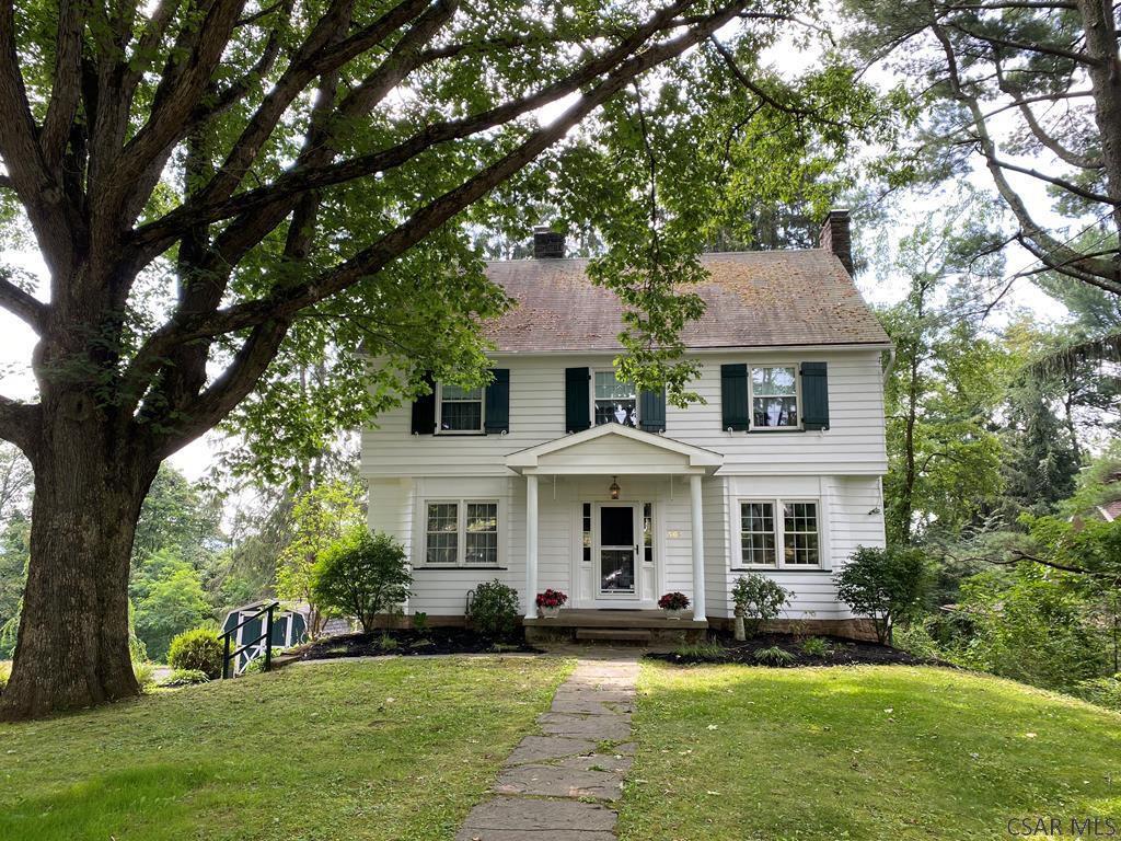 307 Palliser St, Johnstown, PA 15905