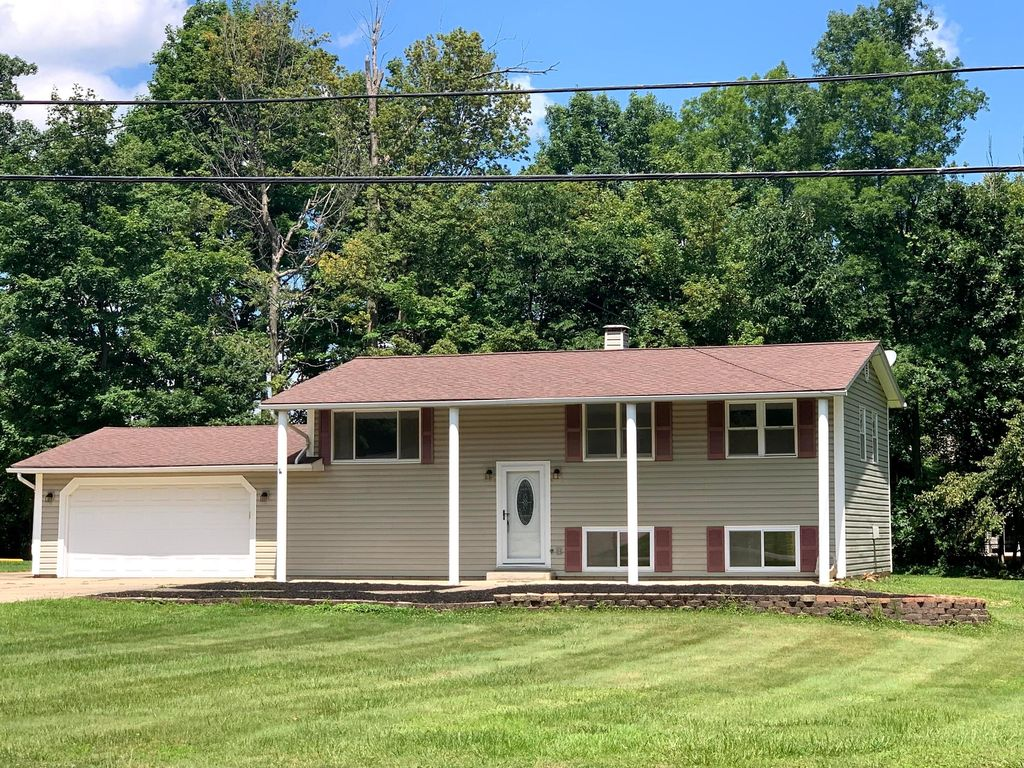 460 Sherwood Dr, Mansfield, OH 44904