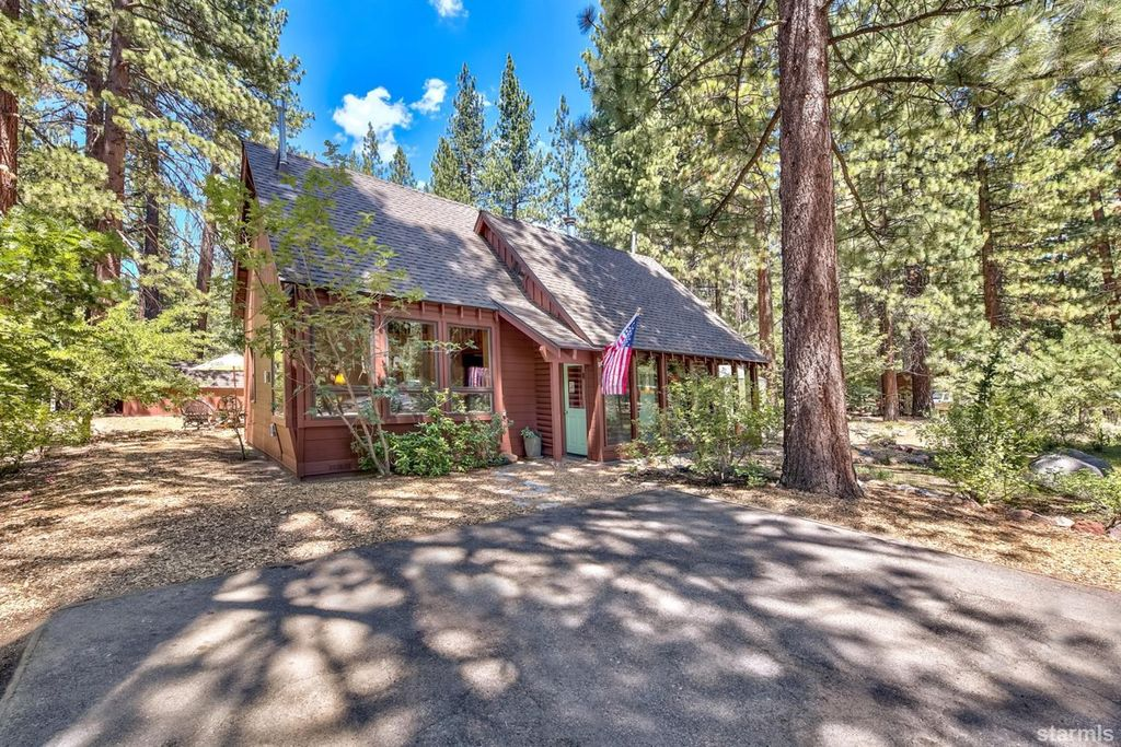 945 Cave Rock Ave, South Lake Tahoe, CA 96150