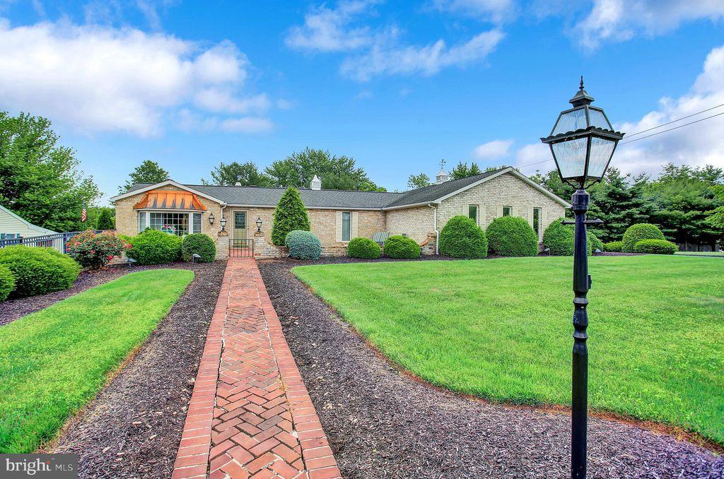 287 Brough Rd, Abbottstown, PA 17301