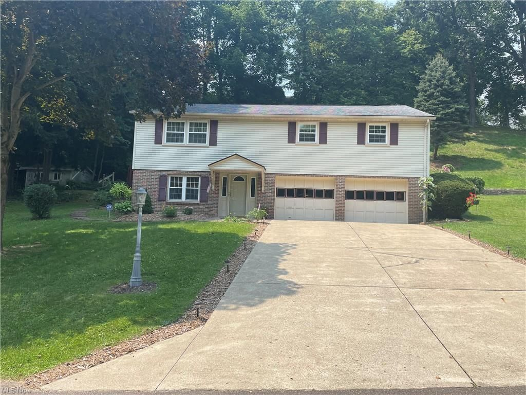 775 Sheridan Rd, Coshocton, OH 43812
