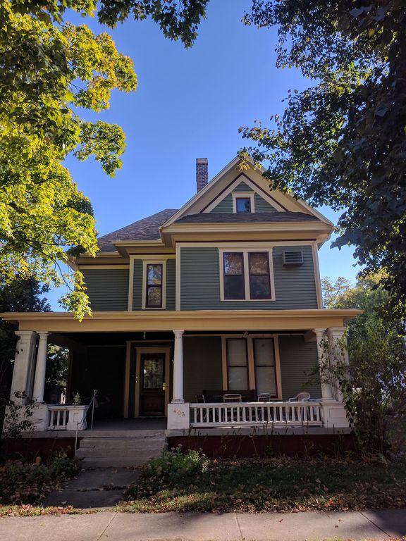 403 W Hill St #2, Champaign, IL 61820