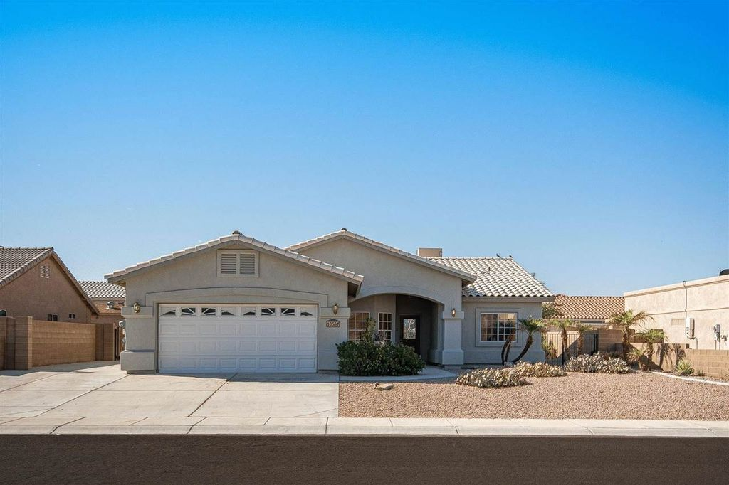 10567 E 37th Pl, Yuma, AZ 85365