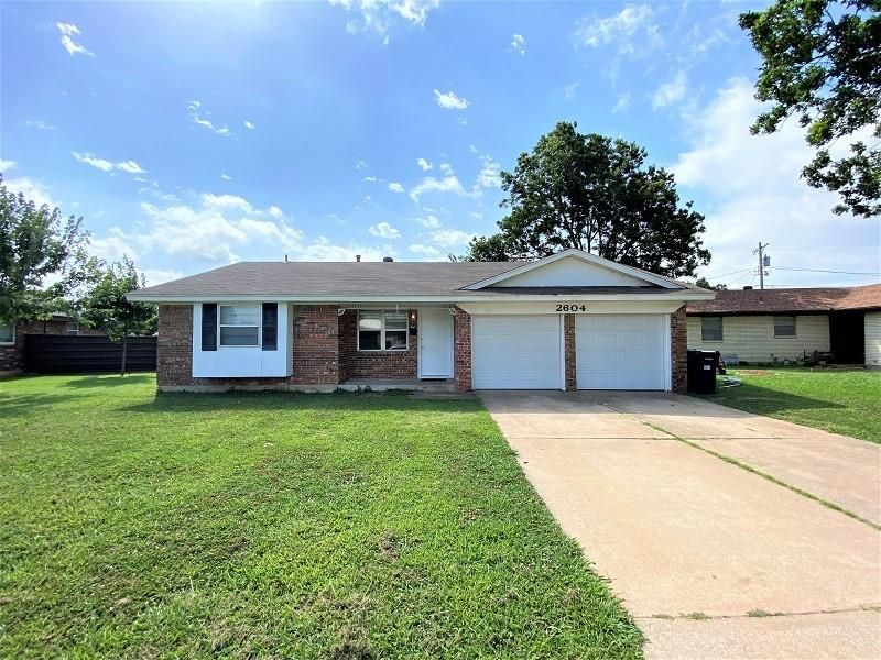 2604 SW 85th St, Oklahoma City, OK 73159