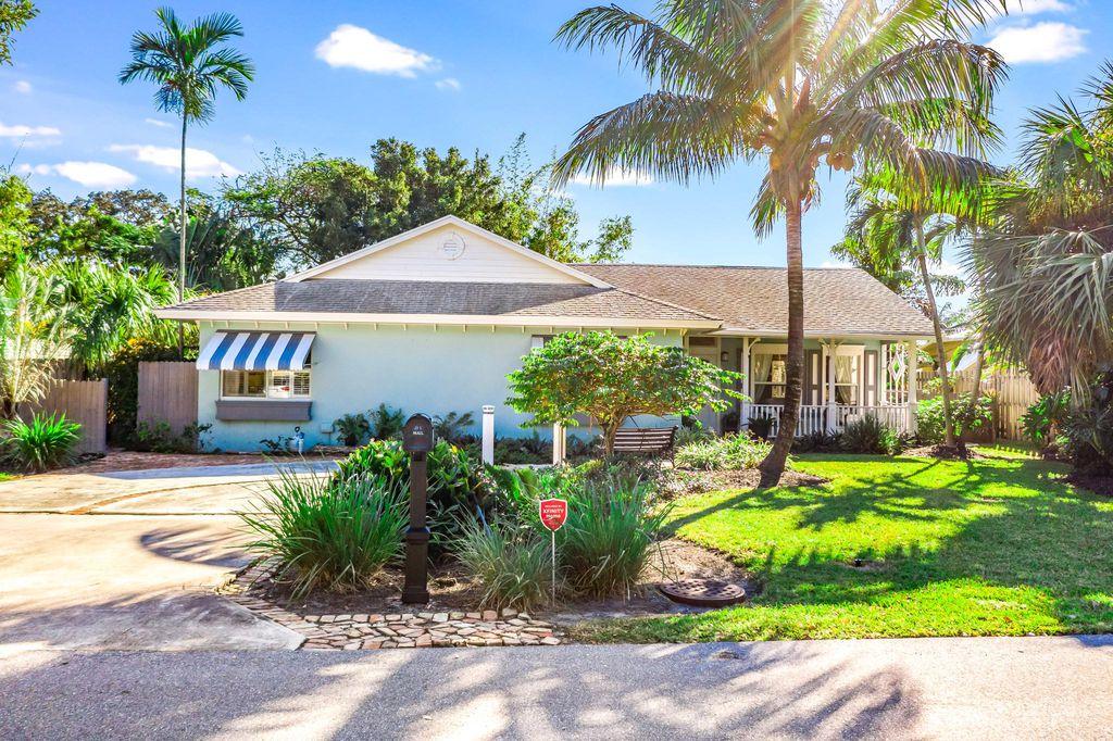 222 NE 12th St, Delray Beach, FL 33444