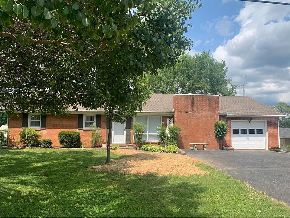 1566 State Route 181 S, Greenville, KY 42345