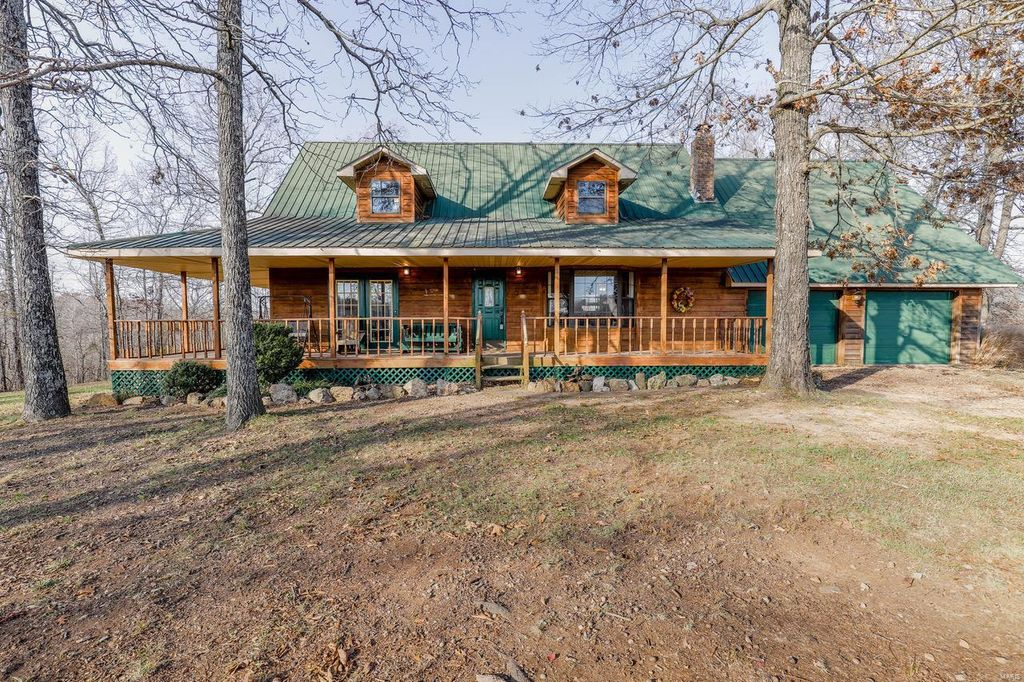 8035 Highway 160W, Doniphan, MO 63935