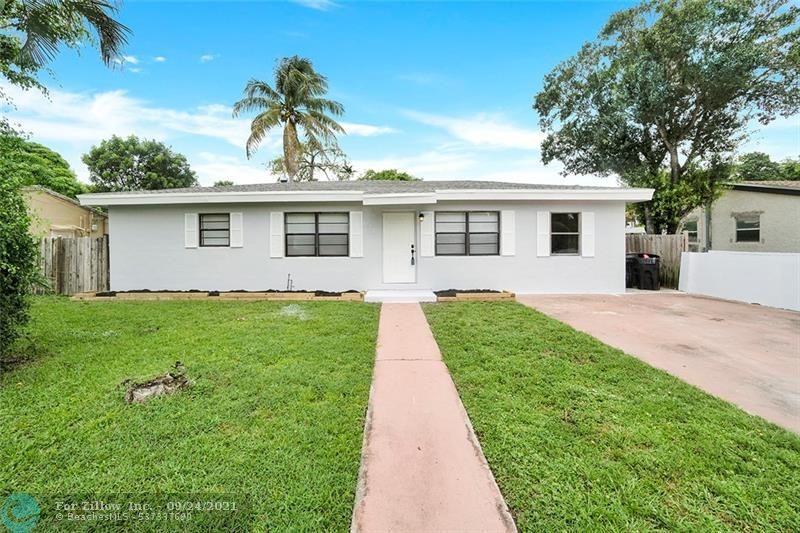 621 Alabama Ave, Fort Lauderdale, FL 33312