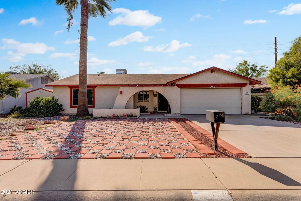3126 N Yucca St, Chandler, AZ 85224