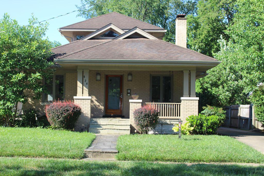 824 Melrose Ave, Lexington, KY 40502