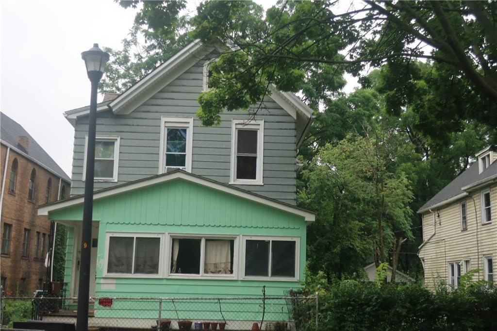 49 Jones Ave, Rochester, NY 14608
